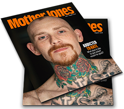 Mother Jones July/August 2018 Issue