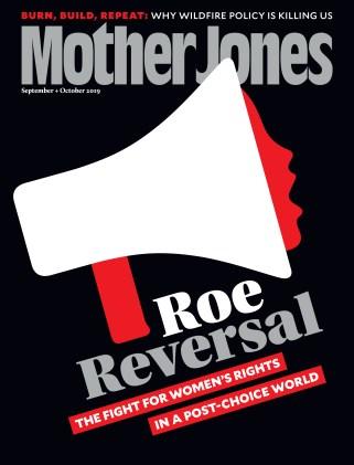 Mother Jones September/October 2019 Issue