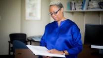 Emory law professor Dorothy Brown
