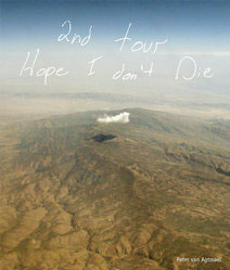 2nd Tour Hope I Don't Die cover