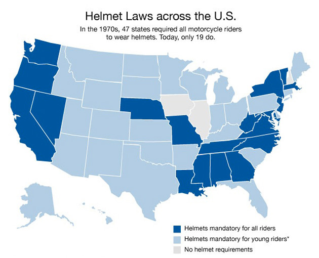 by Emily Chow for FairWarning, source: Insurance Institute for Highway Safety