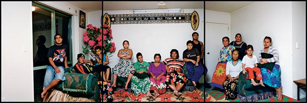 More and more Tuvaluan families are resettling in New Zealand.