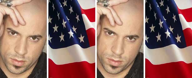 Daughtry is America
