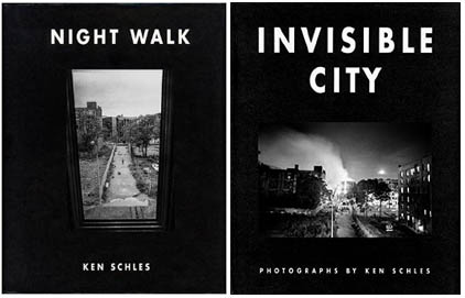 Ken Schles - Night Walk Invisible City